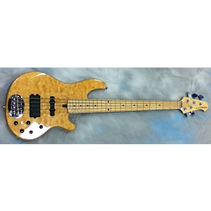 Pre-owned Lakland Skyline 55-02 Electric Bass Guitar by Lakland