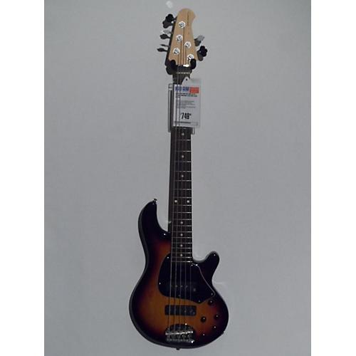 Lakland Skyline 55-02 Electric Bass Guitar-thumbnail