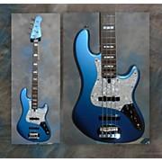 Lakland Skyline DJ4 Electric Bass Guitar