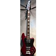 Lakland Skyline Decade Active Electric Bass Guitar