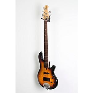 Lakland Skyline Deluxe 55-02 5 String Bass