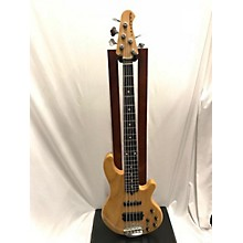 Lakland Skyline Deluxe 55-02 5 String Electric Bass Guitar