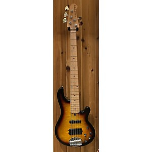 Pre-owned Lakland Skyline Deluxe 55-02 Electric Bass Guitar