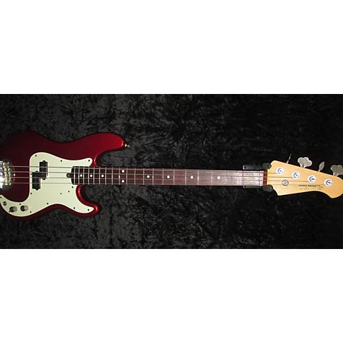 Lakland Skyline Electric Bass Guitar-thumbnail