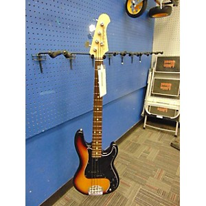 Pre-owned Lakland Skyline Electric Bass Guitar by Lakland
