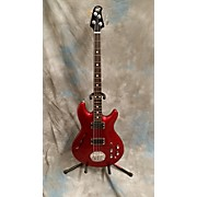 Lakland Skyline Hollowbody Electric Bass Guitar