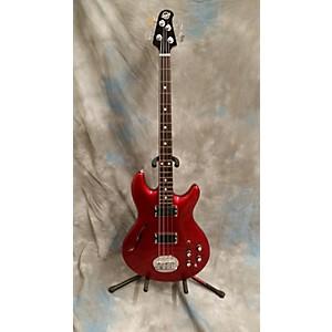 Pre-owned Lakland Skyline Hollowbody Electric Bass Guitar