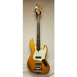 Pre-owned Lakland Skyline J Sonic Electric Bass Guitar by Lakland