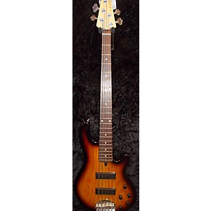 Pre-owned Lakland Skyline Series Electric Bass Guitar