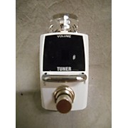 Hotone Effects Skyline Tuner Pedal