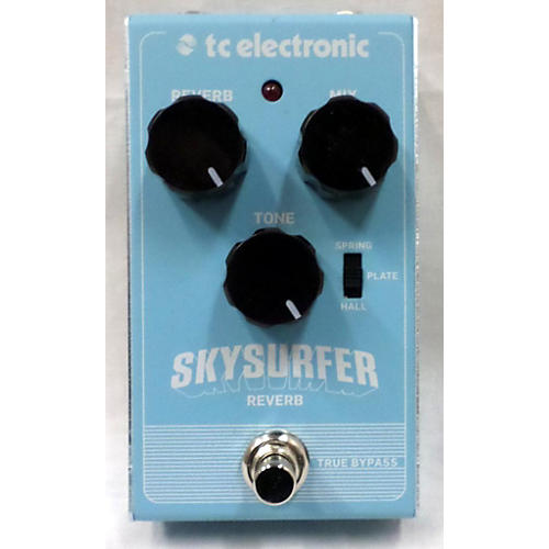 TC Electronic Skysurfer Effect Pedal