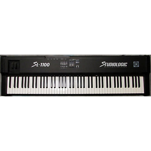 Studiologic Sl 1100 88 Keys MIDI Controller-thumbnail