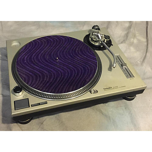 Technics Sl-1200 Turntable-thumbnail