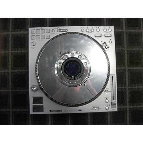 Technics Sl-dZ1200 TURNTABLE DJ Player-thumbnail