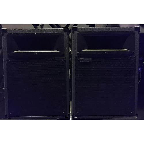 TOA Sl120m (pair) Unpowered Monitor