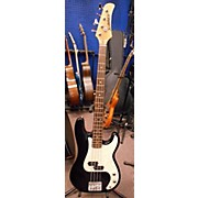 Hamer Slamer Double Cut Electric Bass Guitar