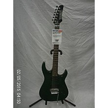 Hamer Slammer Series Diablo Solid Body Electric Guitar