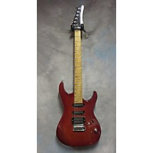 Hamer Slammer Series Doublecut Solid Body Electric Guitar