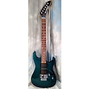Hamer Slammer Solid Body Electric Guitar