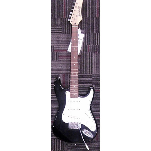 Hamer Slammer Solid Body Electric Guitar-thumbnail