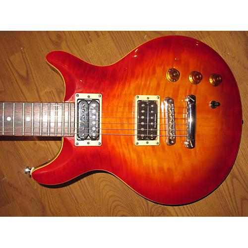 slammer w piezo bridge solid body electric guitar guitar center. Black Bedroom Furniture Sets. Home Design Ideas