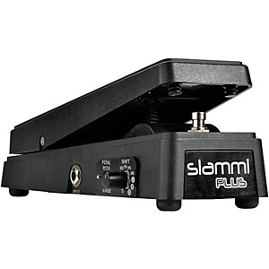 Electro-Harmonix Slammi Plus Polyphonic Pitch Shifter/Harmony Effects Pedal
