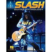 Hal Leonard Slash - Guitar Anthology Guitar Tab Songbook