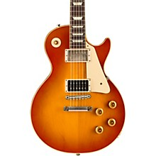 "Gibson Custom Slash 1958 Les Paul ""First Standard"" #8 3096 (Vintage Gloss) Electric Guitar"