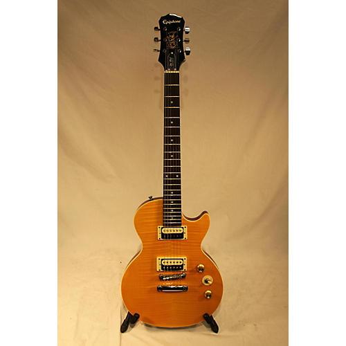used epiphone slash afd les paul solid body electric guitar guitar center. Black Bedroom Furniture Sets. Home Design Ideas