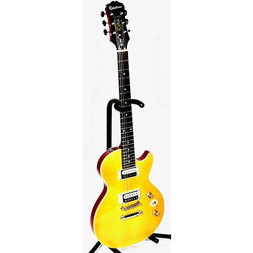 Epiphone Slash Appetite For Destruction Solid Body Electric Guitar-thumbnail