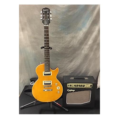 What Guitar Does Slash Use : used epiphone slash pack electric guitar pack guitar center ~ Vivirlamusica.com Haus und Dekorationen