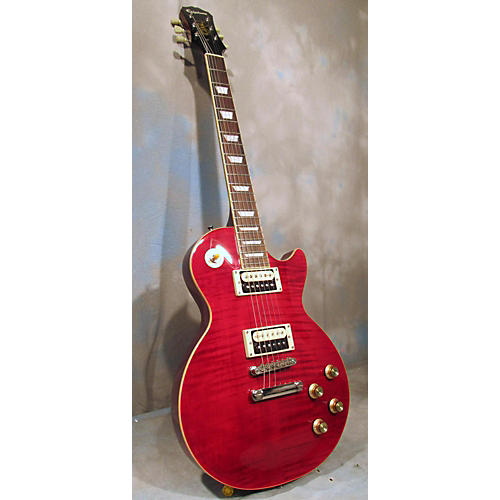 Epiphone Slash Rosso Corsa Les Paul Standard Solid Body Electric Guitar