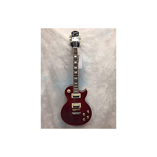 Epiphone Slash Rosso Corsa Les Paul Standard Solid Body Electric Guitar Red