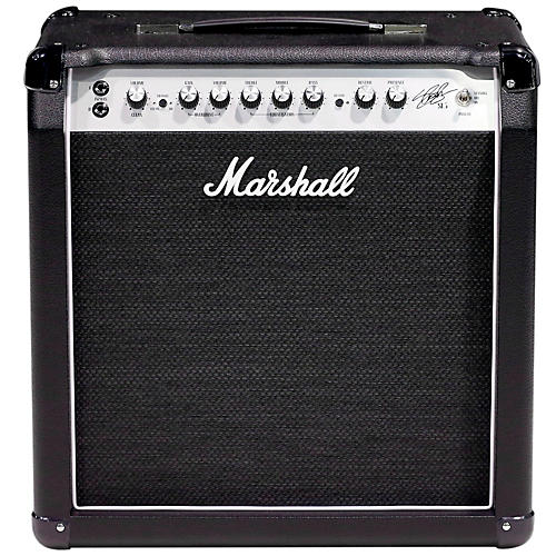 Marshall Slash Signature 5W 1x12 Guitar Tube Combo Black