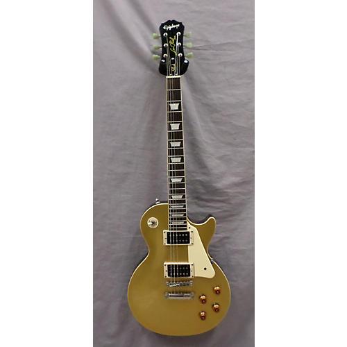 Epiphone Slash Signature Les Paul Goldtop Solid Body Electric Guitar Gold Top