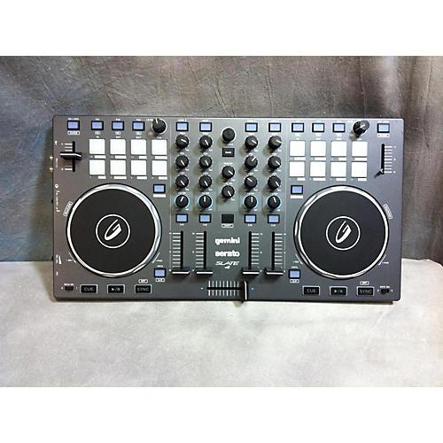 Gemini Slate 4 DJ Controller-thumbnail
