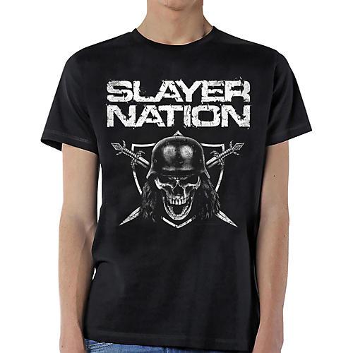Slayer Slayer Nation T-Shirt-thumbnail