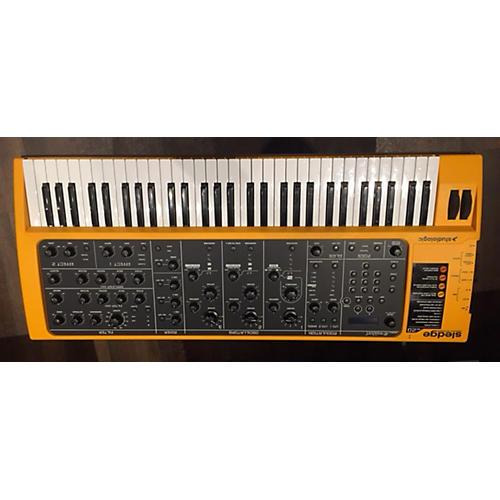 Studiologic Sledge 2.0 Synthesizer-thumbnail