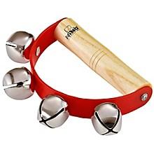 Nino Sleigh Bells with Wooden Ergo Grip & 4 Bells