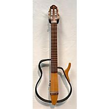Yamaha Slg100n Classical Acoustic Guitar