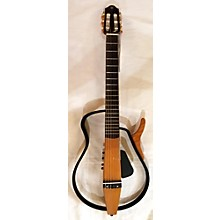 Yamaha Slg110n Silent Guitar Classical Acoustic Electric Guitar