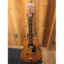Kay Slide Acoustic Guitar