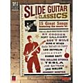Cherry Lane Slide Guitar Classics Tab Songbook-thumbnail