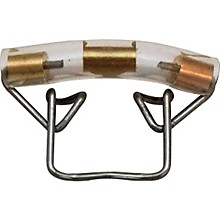 The String Centre Slide On Wire Violin Mute