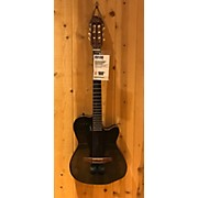 Godin Slim Cedar Black Electric Guitar