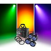 Chauvet DJ SlimPACK Q12 USB