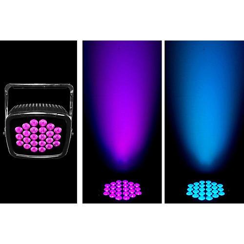 CHAUVET DJ SlimPANEL Tri 24 IP Indoor/Outdoor Tri-Color LED Wash Light-thumbnail