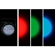 CHAUVET DJ SlimPAR 64 RGB LED Par Can Wash Light