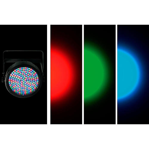 CHAUVET DJ SlimPAR 64 RGB LED Par Can Wash Light-thumbnail