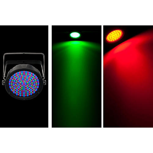 CHAUVET DJ SlimPAR 64 RGBA LED Par Can Wash Light-thumbnail